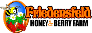 Friedensfeld Honey & Berry